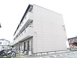 ジョイハウス[2階]の外観