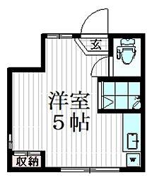 荻窪駅 5.4万円