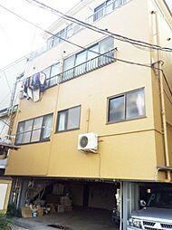 信武マンション[2階]の外観