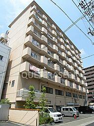 マイン京橋[9階]の外観