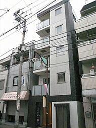 エフパークレジデンス横浜反町[302号室]の外観