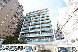 セントラル堺東[8階]の外観