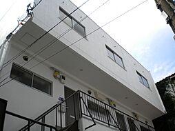 三六荘ビル[2階]の外観