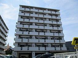 セブンハイツ[6階]の外観