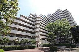 コスモ戸塚ルミネンス[8階]の外観