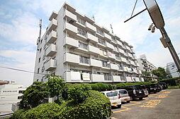 ザ・ハウス1381[4階]の外観
