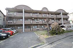 大阪府堺市西区浜寺石津町中1丁の賃貸マンションの外観