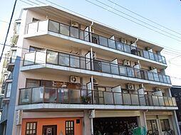 サンサーラ翁[3階]の外観