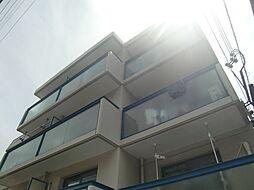 ダイドーメゾン六甲[1階]の外観
