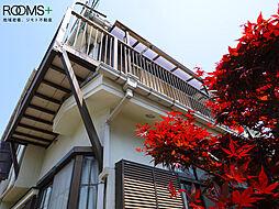 東京都世田谷区赤堤5丁目の賃貸アパートの外観