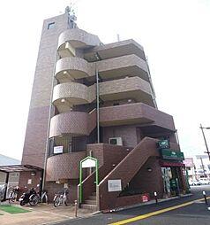 福岡県福岡市早良区次郎丸4丁目の賃貸マンションの外観
