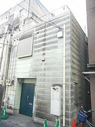 BSビル[1階]の外観