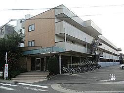 シュクレ大船[1階]の外観