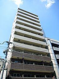 ドルチェ銀座東弐番館[2階]の外観