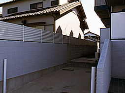 愛知県岡崎市羽根東町2丁目の賃貸アパートの外観