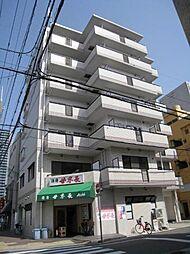 カーム鷹取[7階]の外観