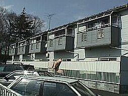 オークハウス山田[201号室]の外観