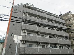 サニーガーデン[3階]の外観