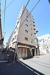 津田ビル[5階]の外観