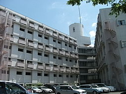 東急ドエル梶ヶ谷ビレジ[4階]の外観