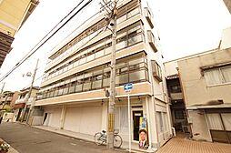 大阪府吹田市泉町5の賃貸マンションの外観