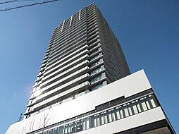 千葉県柏市柏1丁目の賃貸マンションの外観