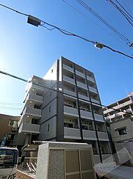 近鉄南大阪線 河堀口駅 徒歩2分の賃貸マンション