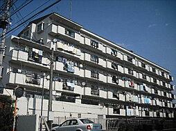 ファインライフ新所沢[4階]の外観