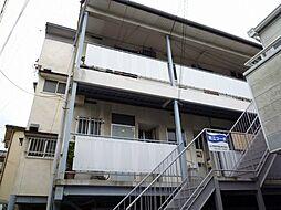 荒江コーポ[3号室]の外観