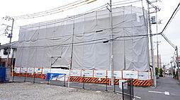 (仮称)田柄二丁目計画新築工事