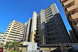 S-FORT神戸神楽町[4階]の外観
