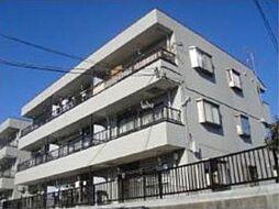 フローラKIKU B[2階]の外観