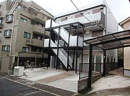 リブリ・グルメボックスビル[2階]の外観