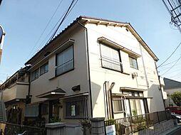 ニュー田原ハイツ[2階]の外観
