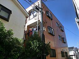 第二プラムフラワーガーデン[3-C号室]の外観