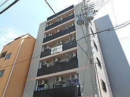 サングレイス板宿[4階]の外観