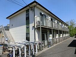 鎌取駅 3.3万円
