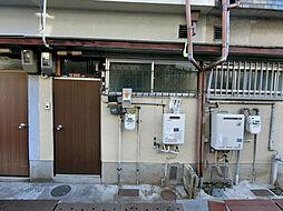 [テラスハウス] 大阪府枚方市南中振2丁目 の賃貸【/】の外観