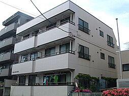 ビューティーハイツ[2階]の外観