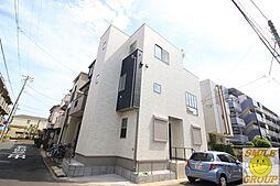 [一戸建] 千葉県市川市広尾1丁目 の賃貸【/】の外観