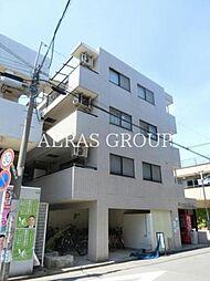 鶴見小野駅 3.8万円