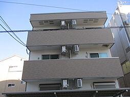 フジパレス瑞光7番館[2階]の外観