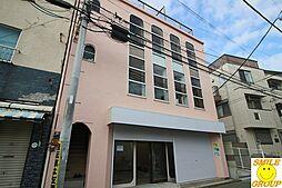 パートナー八幡ビル[4階]の外観