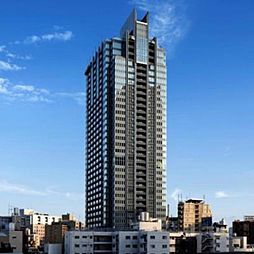 THE ROPPONGI TOKYO SUPERIOR RE[6階]の外観