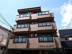 リゲルKAWAMOTO[3階]の外観