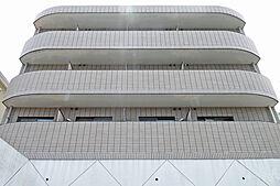 福岡県福岡市東区香住ケ丘6丁目の賃貸マンションの外観