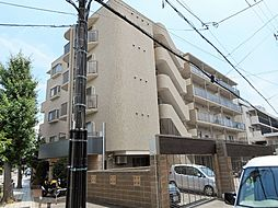 ウィスティリアコート神戸II[5階]の外観