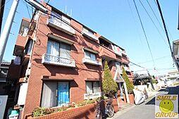 千葉県浦安市堀江2丁目の賃貸マンションの外観