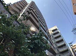 ローズモントフレア博多駅東[5階]の外観