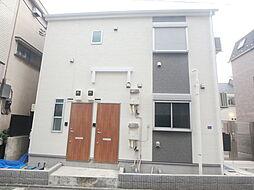蓮根駅 5.3万円